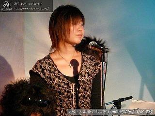 あべさとえ【Part.1】@ 四谷天窓.comfort (2008/11/09)