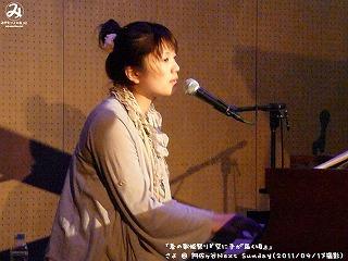 さよ【Part.1】@ 阿佐ヶ谷Next Sunday (2011/04/17)