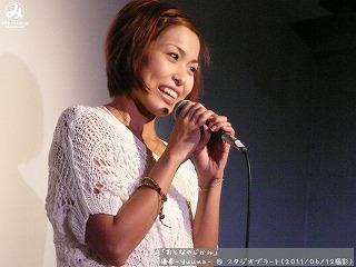 KI-LALA☆【Part.2】@ スタジオブラート (2011/06/12)
